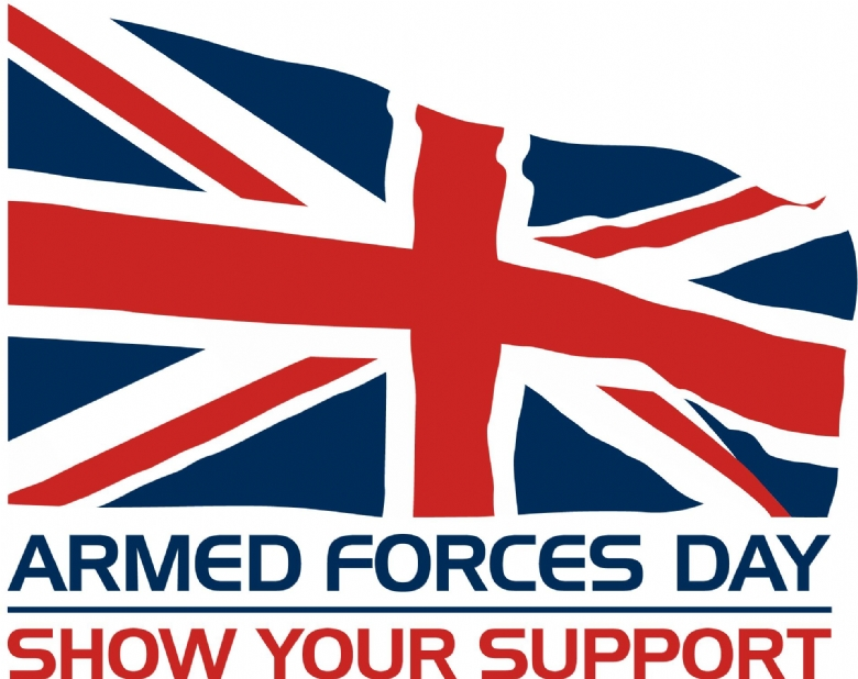 City Flies The Flag For Armed Forces Day Liverpool Business News