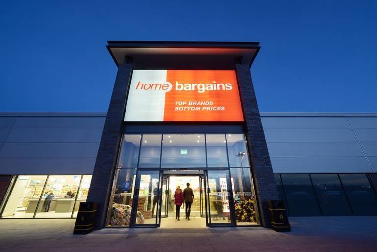 Home Bargains To Create 70 North Liverpool Jobs After Signing Up To