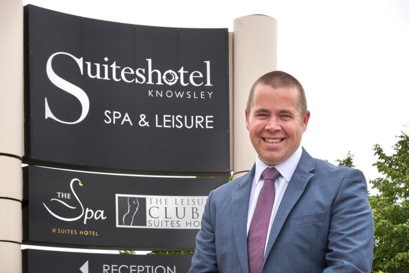 Suites Hotel Spa Welcomes New Operations Manager Liverpool Business News