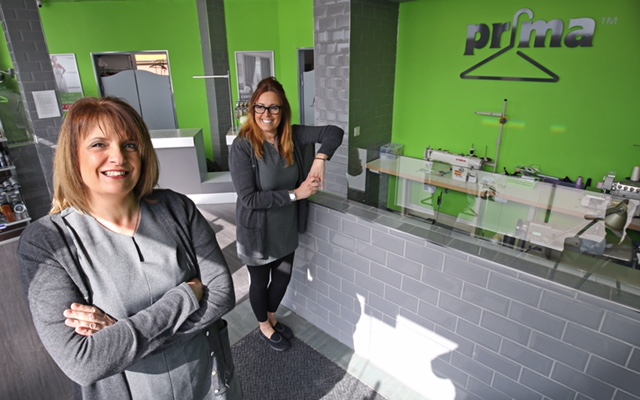 Mersey Eco Friendly Dry Cleaning Chain Opens First Franchise Liverpool Business News