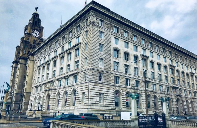 Liverpool council could sell Cunard Building and move staff to Pall