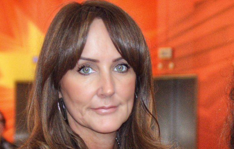 Liverpool law firm boss Emma Carey heads to London as a possible