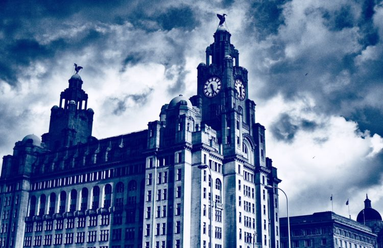 Royal Liver transformation to address 'drought' of Liverpool office