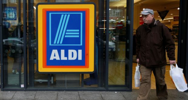Up To 480 Jobs In The Pipeline For Knowsley As New Aldi Gets