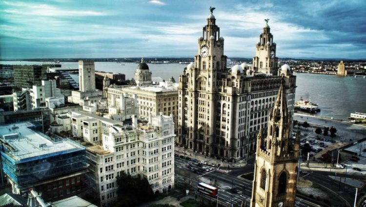 Too parochial' Liverpool falling behind other UK cities for foreign