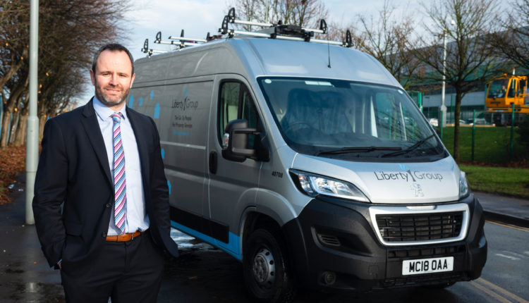 Liberty Rescues Stricken Mersey Energy Firm Securing 143 Jobs Liverpool Business News
