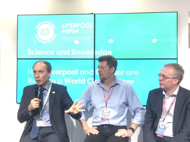 North West Science Assets Among The Best In The Uk Say Business Leaders Liverpool Business News