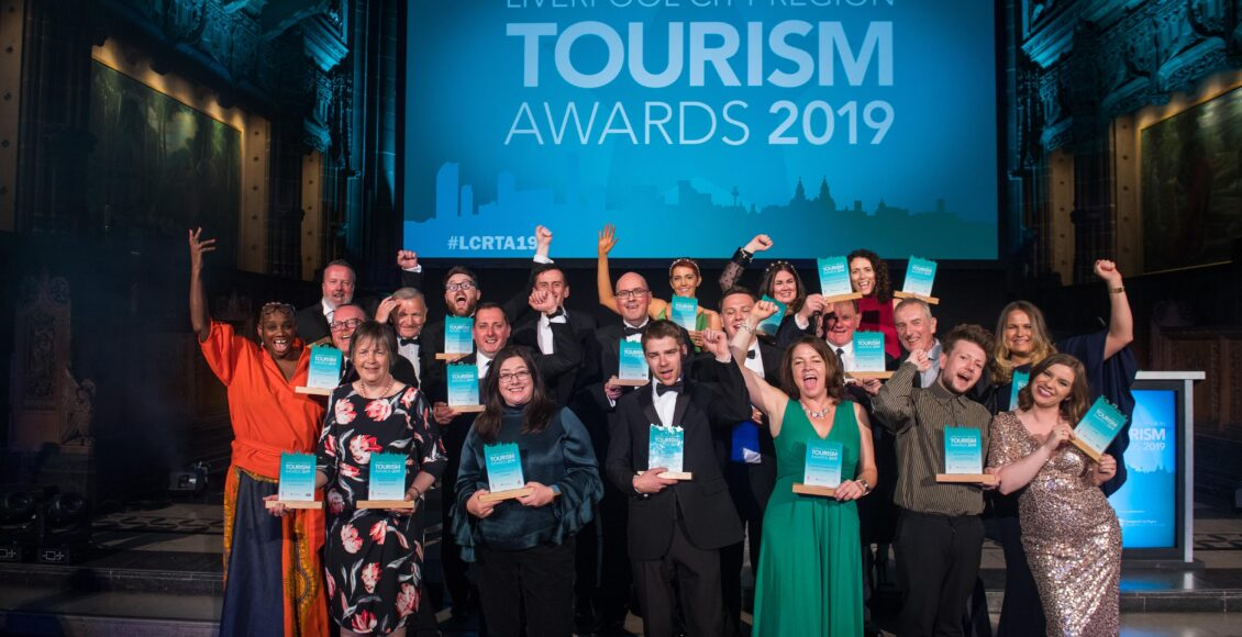 Liverpool City Region Tourism Awards